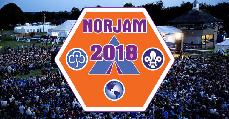 SSAGO Supports NORJAM
