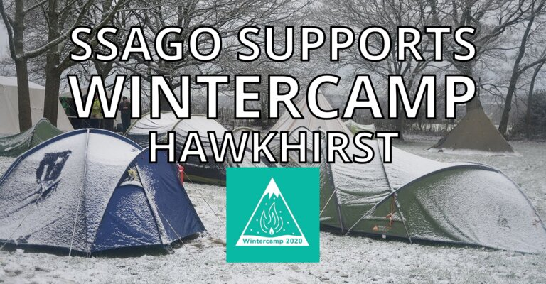 WinterCamp 2020 - Hawkhirst