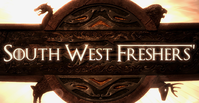 South West Freshers': Medieval Mayhem