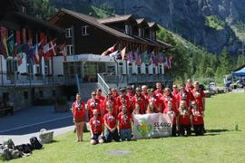 Southampton SSAGO's International Trip to Switzerland